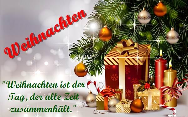 Weihnachtssprüche Mit Bildern.Archiv 2018